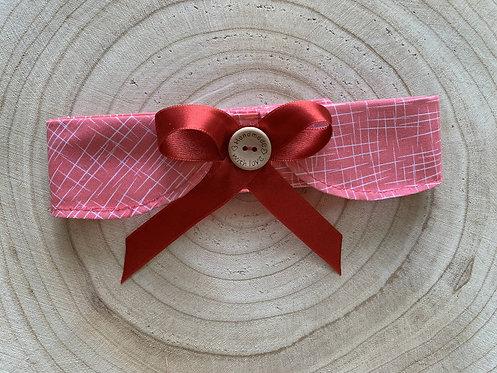 Valentine's Peter Pan Collar