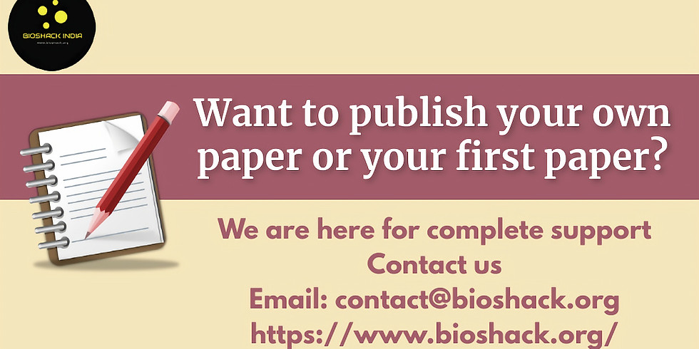 Writing service to get publication