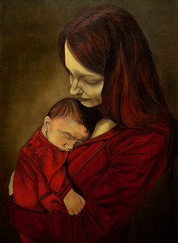 With Child
