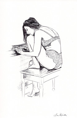Pianowoman