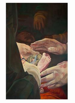 Birth of Vincent