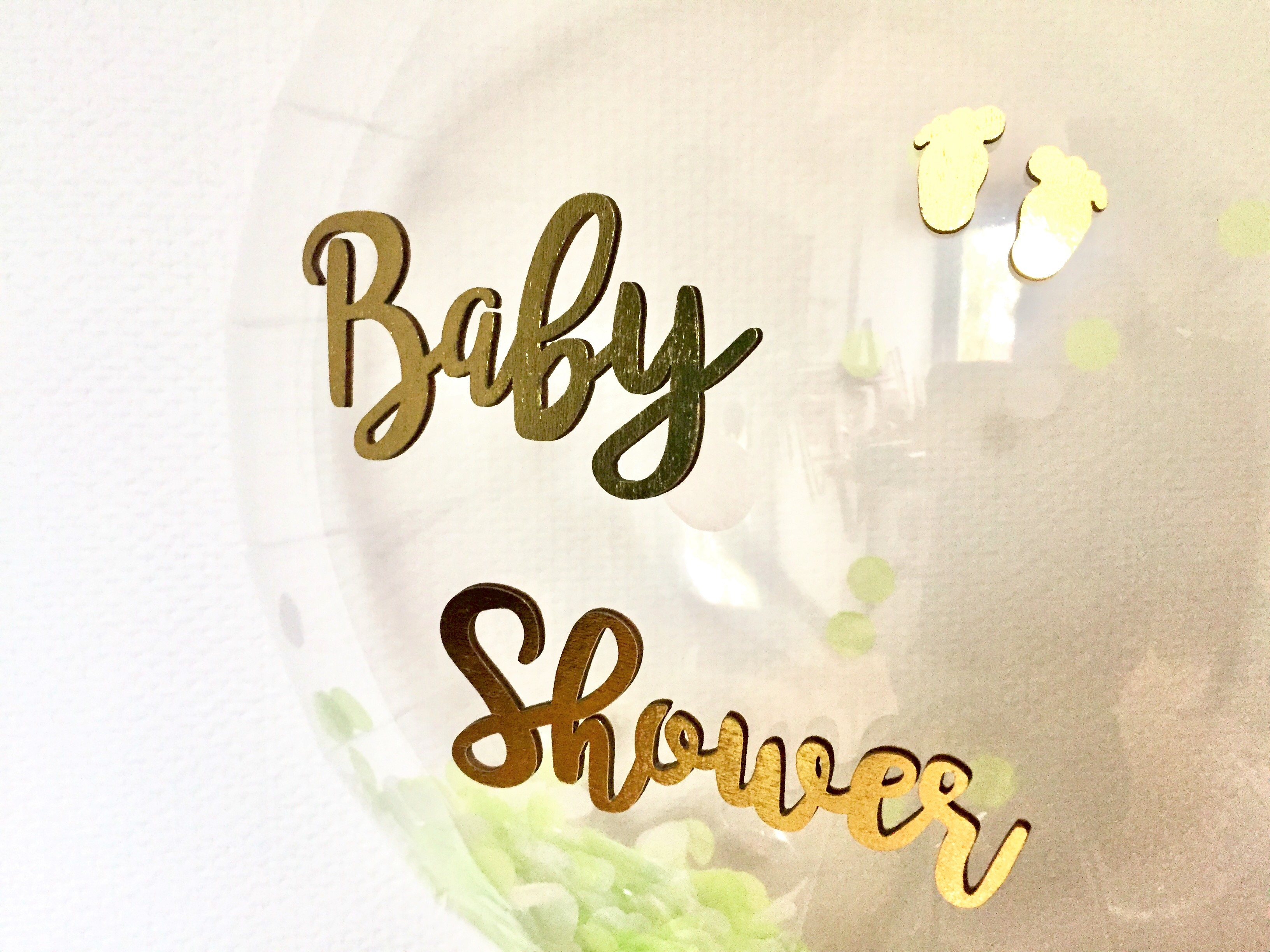 BabyShower ©Les ContempoReines