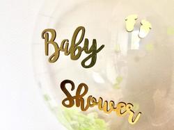 BabyShower ©Les ContempoReines