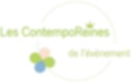 le logo Les ContempoReines