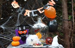 Goûter Halloween ©Les ContempoReines