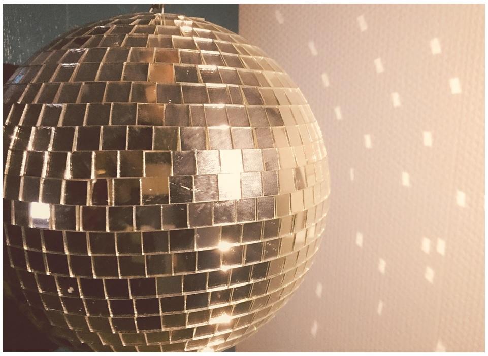 Soirée disco ©Les ContempoReines