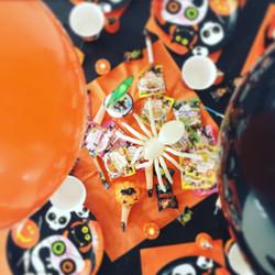 Halloween ©Les ContempoReines