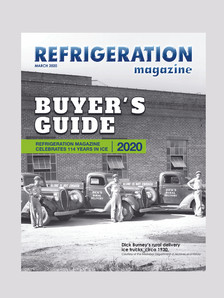 Buyer's Guide 2020 (March)