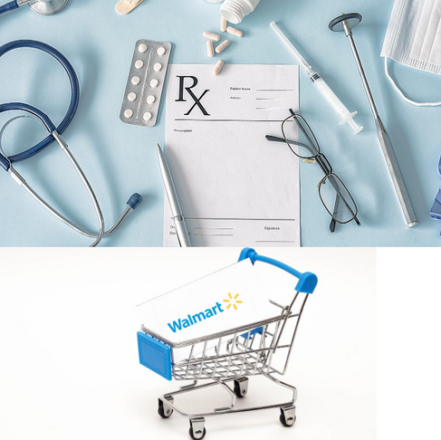 Healthcare Providers Must Get Creative And Co-Create With Big Box Retailers.