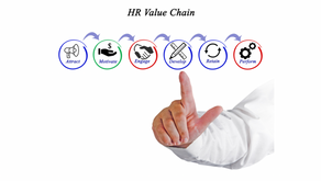 CHRO Are Thinking Like A CIO To Drive The Next Generation Workforce
