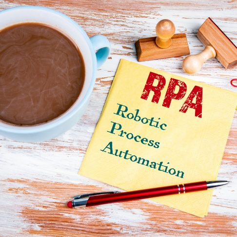 Navigating The RPA Landscape In Healthcare