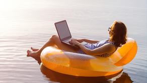 Working Remotely? Beware of Digital Overload