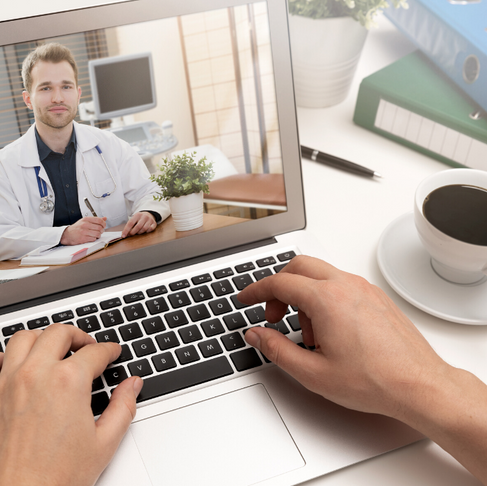Current Telehealth Systems Are Not Enterprise Ready