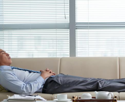 Don't Sleep. Healthcare CIOs Must Step Into 2021 Now