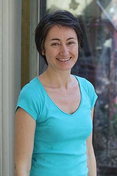Agnès Marro