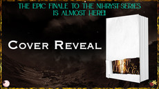 Cover Reveal: The Lost Alliance
