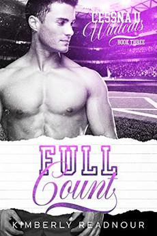 Full Count (Cessna U Wildcats Book 3)