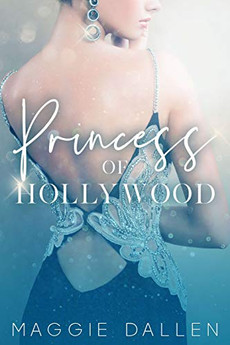 Princess of Hollywood (The Glitterate Files Book 2)
