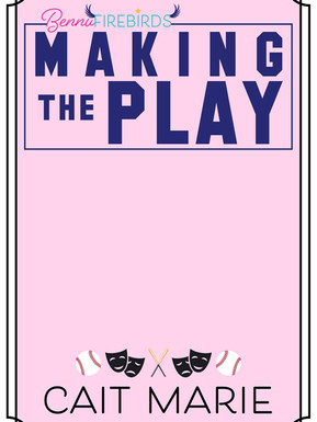 Making the Play title page