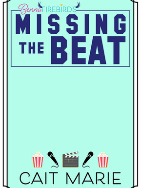 Missing the Beat title page
