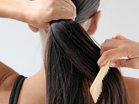 #AskStella: What Not To Do After Your Keratin Treatment
