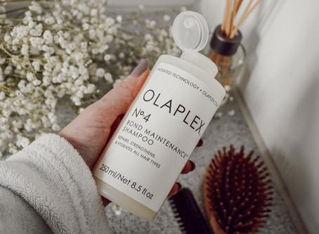 #AskStella:Introducing Olaplex No.4 and No.5