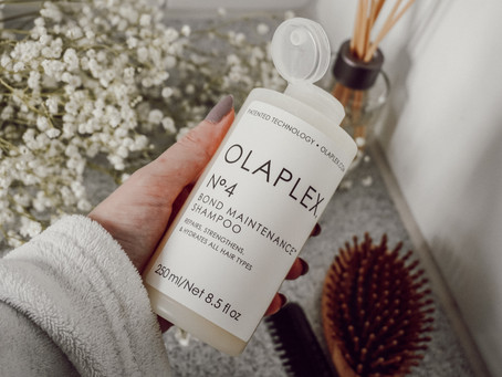 #AskStella: Introducing Olaplex No.4 and No.5