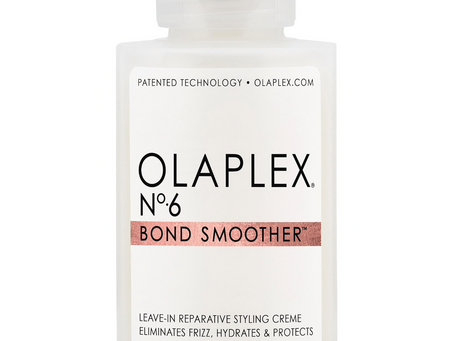 #AskStella: All About Olaplex No.6 Bond Smoother & How it Works