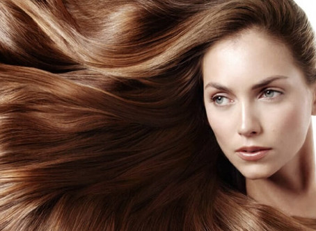 10 Tips For Growing Healthy, Beautiful, Long Hair, Fast!