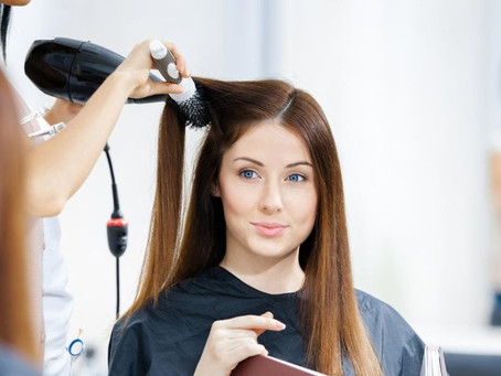 #AskStella: Can you do the treatment on previously chemically treated and virgin hair?