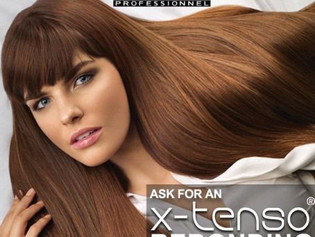 Stella Guide To X-Tenso Hair Smoothing