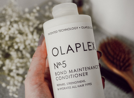 #AskStella: All About Olaplex No.5 Conditioner & How it Works