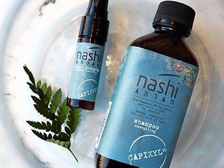 Nashi Capixyl Hair Loss Treatment At Stella Beauty Salon
