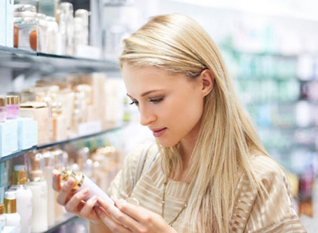 7Skin Care Ingredients To Avoid!