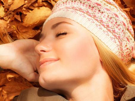 Winterize Your Skin!