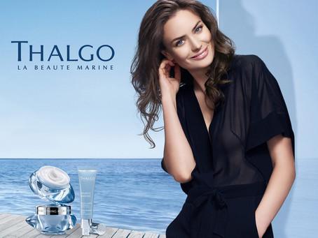 Thalgo, La Beauté Marine at Stella Beauty Salon