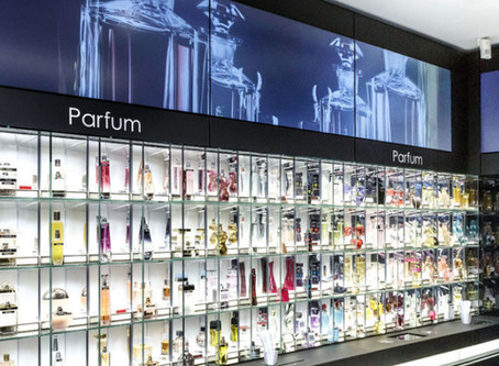 Perfume Demystified, A Glossary