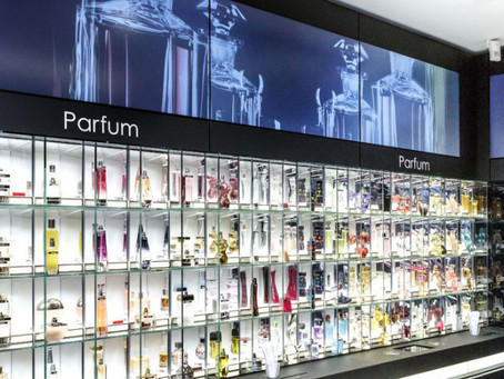 Perfume Demystified, A Glossary