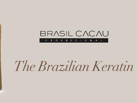 Brazilian Keratin Launches At Stella
