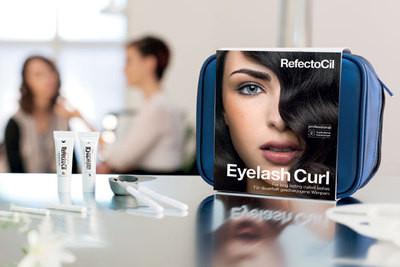 RefectoCil Eyelash Launches At Stella