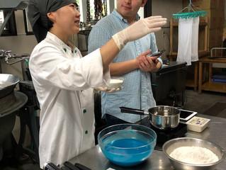 LUSH Kitchen LIVE inみなかみ町に参加!