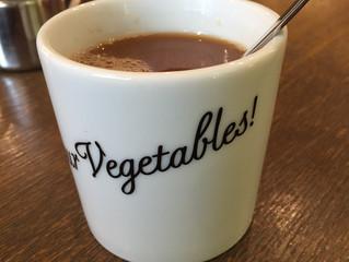 大好きなPURE CAFE
