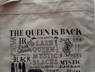 ヘレナのバッグ