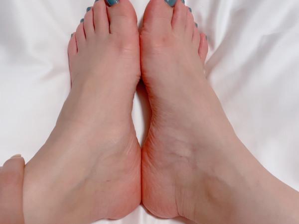開運にもつながる⁈ 足裏磨き