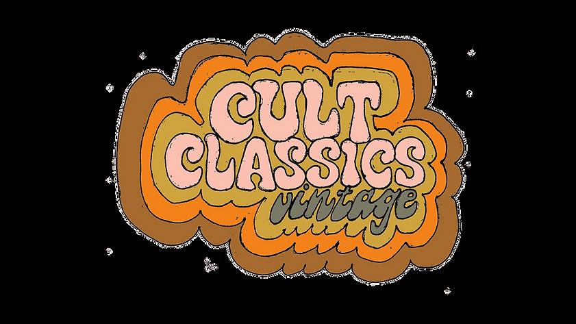 cult classics vintage