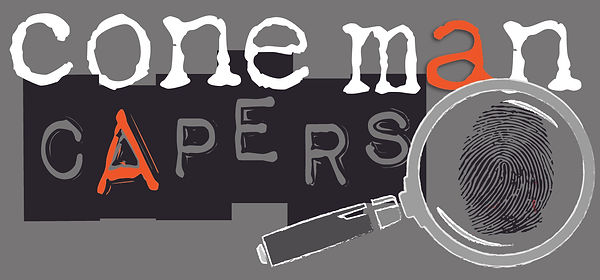 Cone Man Caper Logo.jpg