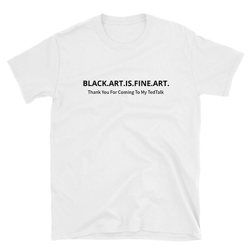 Fine Art Tee