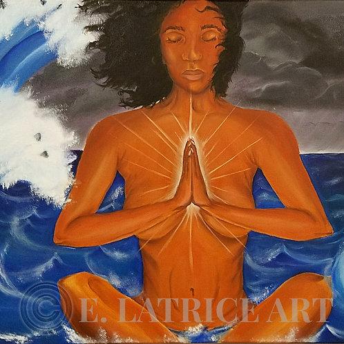 Divine Anchor