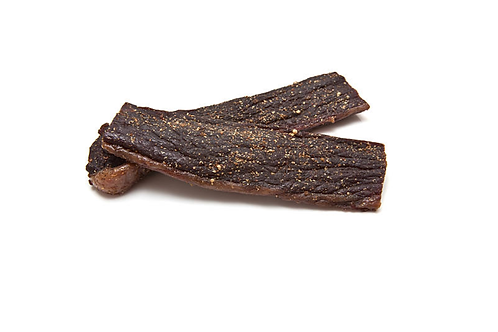 Traditional Flavour Biltong Stick