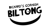 Rickard's Cornish Biltong logo